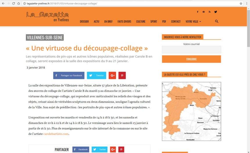 La-gazette-des-Yvelines-siteweb-annonce-exposition-villennes-decoupage-collage-papier-2